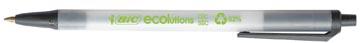 Bic balpen ECOlutions™ Clic Stic