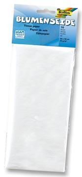 Folia zijdepapier