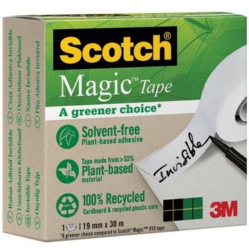 "Scotch plakband Scotch® Magic™ Tape ""A greener cho"