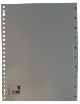 5Star™ tabbladen