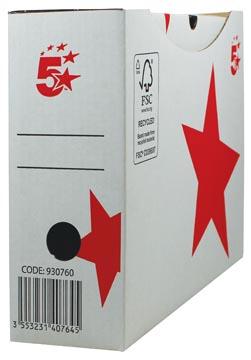 5Star Archiefdoos