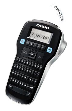 Dymo beletteringsysteem LabelManager™ 160