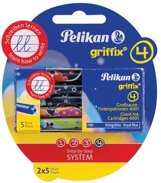 Pelikan Inktpatronen Griffix