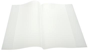 Schriftomslagen