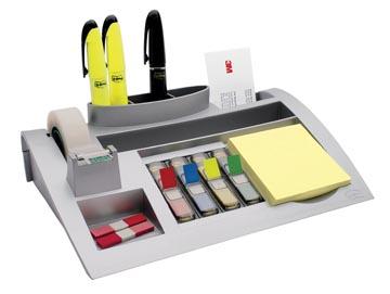 Post-it® desk organizer
