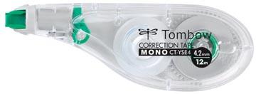 Tombow correctieroller
