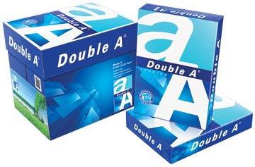 Double A Universeel papier