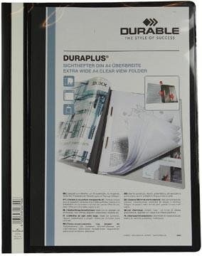 Durable snelhechtmap Duraplus
