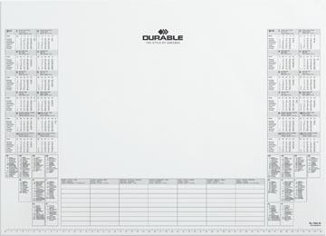 Durable Kalenderblok 2016 - 2017