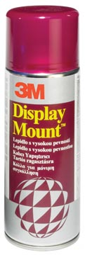 3M display Mount™ Spray