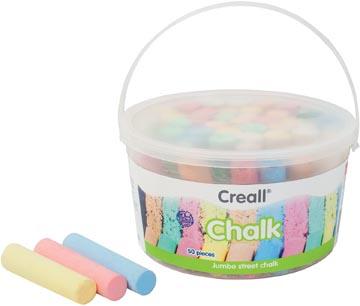 Havo stoepkrijt Chalk