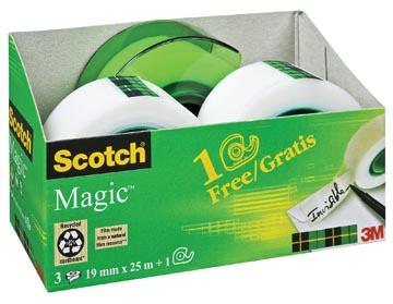Scotch plakband Scotch® Magic™ Tape