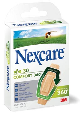 3M Nexcare™ Comfort Strips™