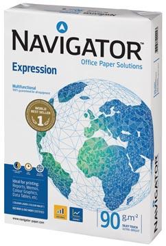 Navigator Expression