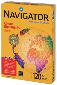 Navigator Colour Documents