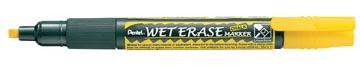 Pentel Wet Erase Marker