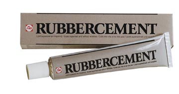 Talens rubbercement