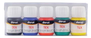 Darwi textielverf Tex