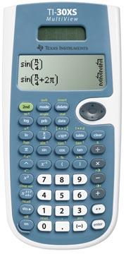 Texas wetenschappelijke rekenmachine
